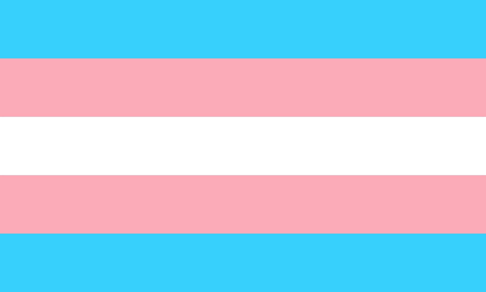 transgender transplants